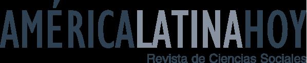 Revista América Latina Hoy